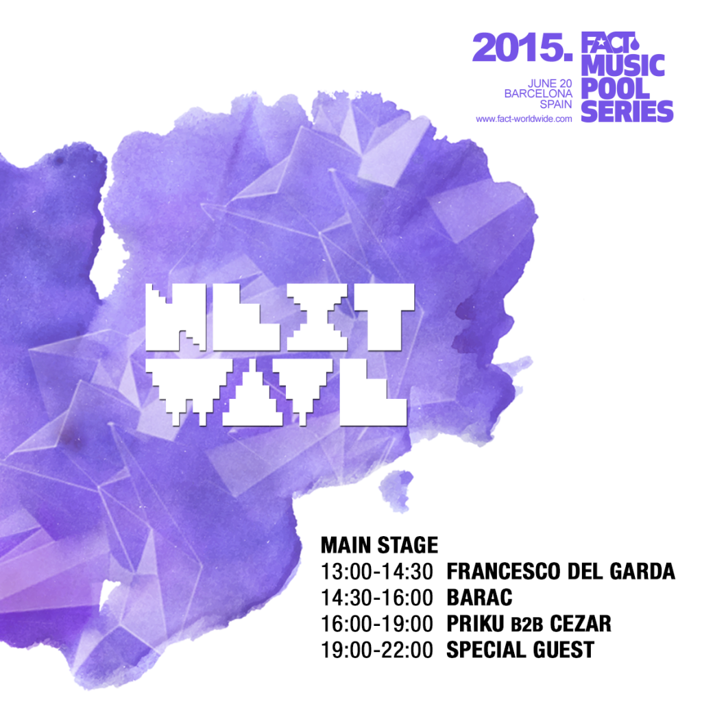 Final Next Wave Timetable